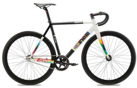 Cinelli 2015 Vigorelli Fixed Gear/Track Bike