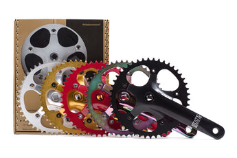 State Bicycle Co Crankset