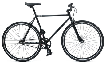 Chill Bikes Original All Black 2015 Single Speed Bike