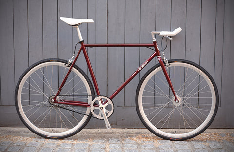 Foffa Bikes 2014 Single Speed/Fixed Gear Bike