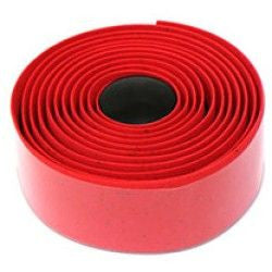 ETC TAPE CUSHION CORK RED W/PLUGS