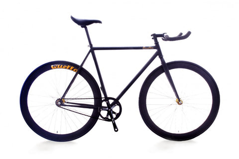 Quella One 2015 Single Speed Bike
