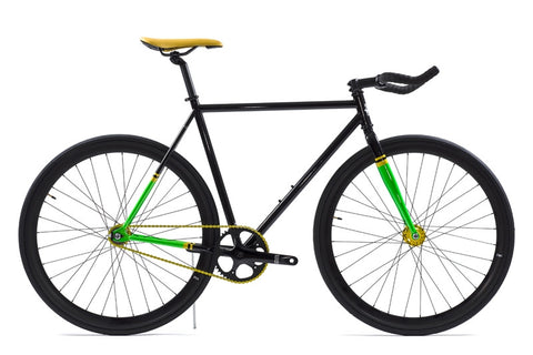 State Bicycle Co Jamaica 2.0 Fixed Gear Bike
