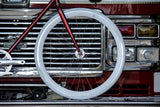 State Bicycle Co Cardinal Single Speed Fixed Gear Bike