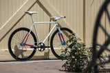 State Bicycle Co La Fleur 2.0 Fixed Gear Bike