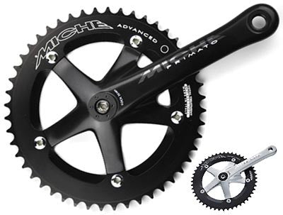 Miche Primato Advanced Track Crankset
