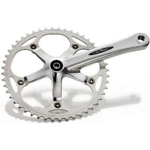 Miche Xpress Track Crankset for Fixie/Single Speed