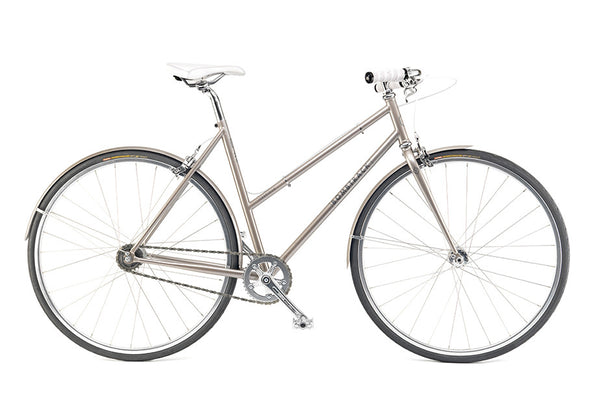 Bombtrack Oxbridge Woman Single Speed 2015