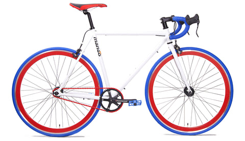 Mango Bikes 2015 Original Single Speed | The Fresher
