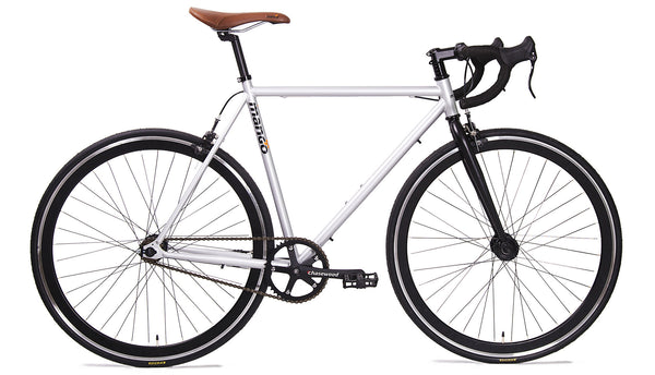 Mango Bikes 2015 Black Series Single Speed | Classy Black