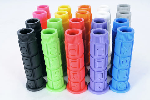 Oury Grips for MTB or Fixie - CLEARANCE