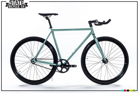 State Bicycle Co - Vice 2.0