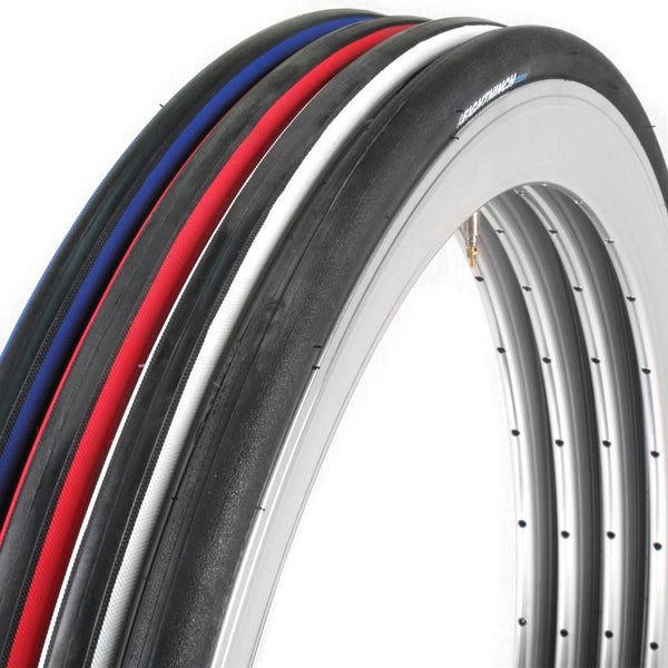 Eighthinch Tyre 700 x 23c for Fixie