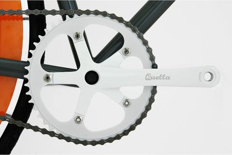 Quella 2014 Signature One - Graphite
