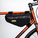 Restrap Frame Bags - #CARRYEVERYTHING