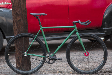 State Bicycle Co Brigadier