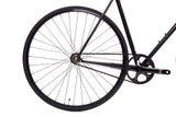 State Bicycle Co Matte Black 6 - 4130 Core-Line