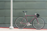 State Bicycle Co Nightshade Purple - 4130 Core-Line