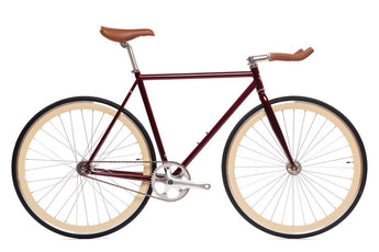State Bicycle Co Ashton - 4130 Core-Line