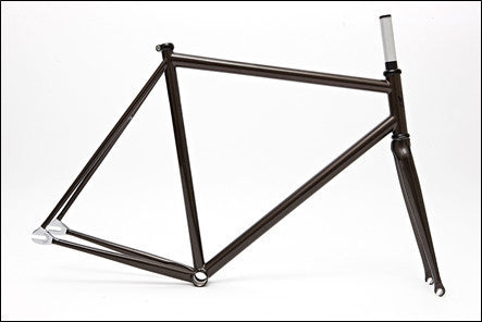 Brother Cycles Swift Track Frameset