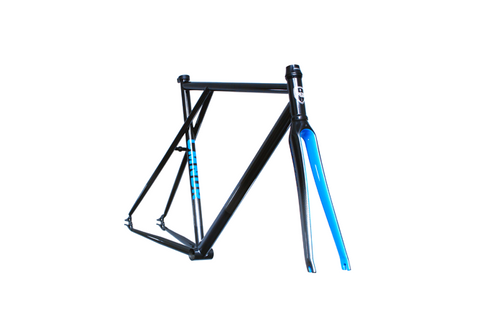 Polo & Bike 2016 CMNDR Vortex Frame Set