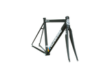 Polo & Bike 2015 Williamsburg Frame Set Black - Clearance