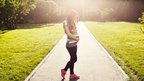 Should I Exercise During My Pregnancy?