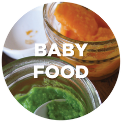 baby food - click to view baby food recipes