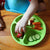 Silicone Divided Toddler Plates - WeeSprout
