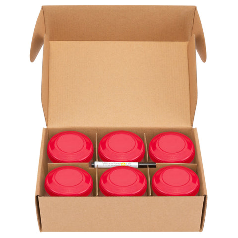 WeeSprout Baby Food Storage Containers - WeeSprout