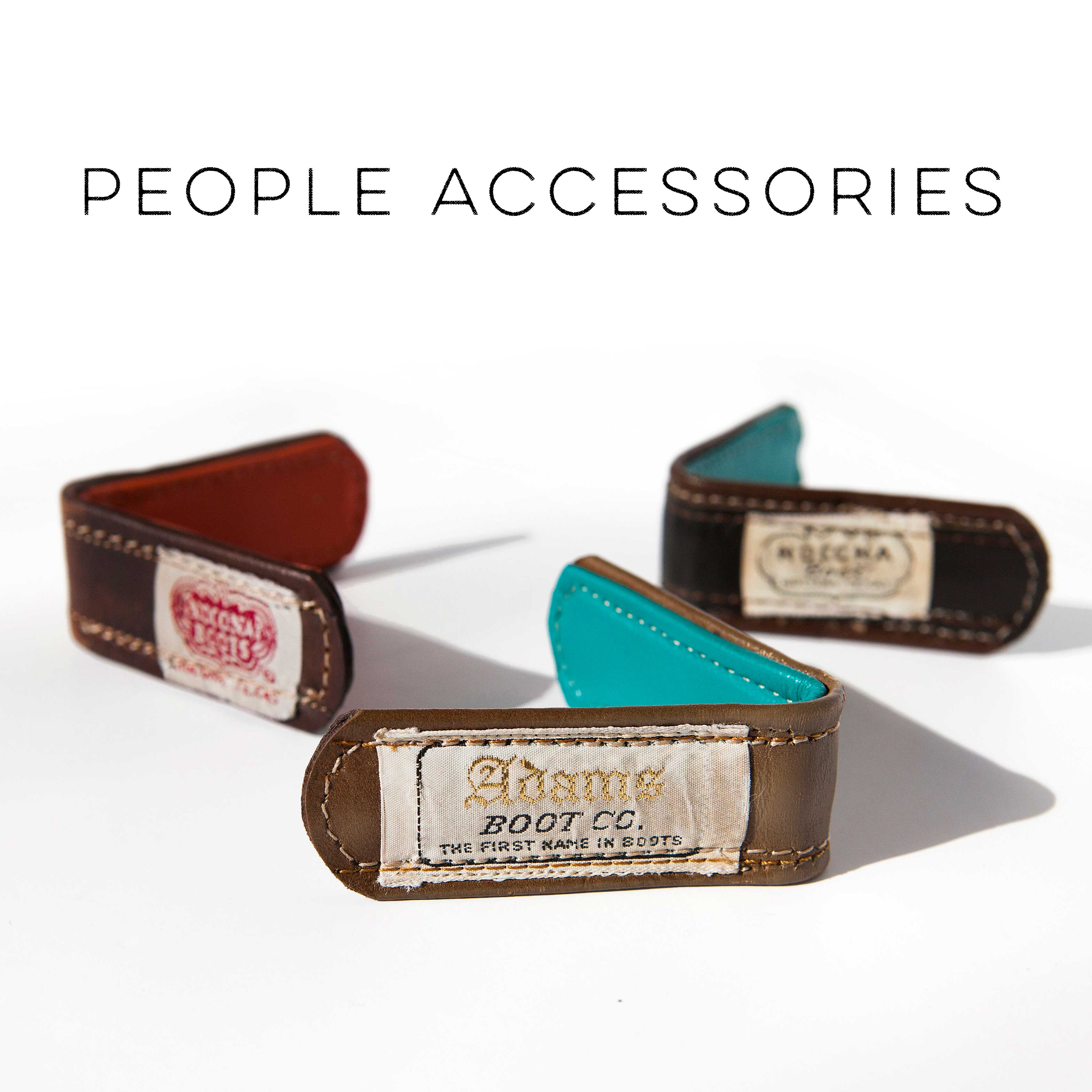 People Accessories