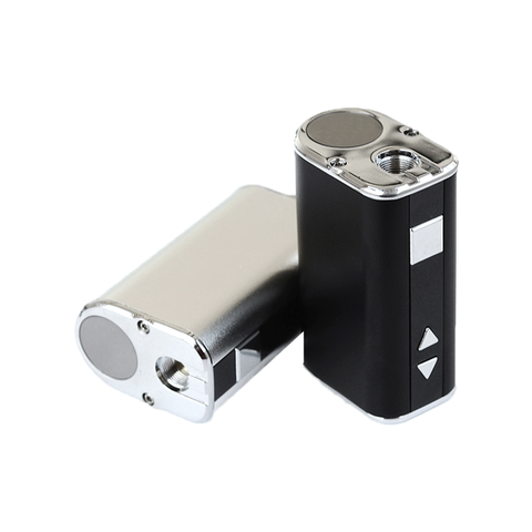 Eleaf iSmoka iStick Mini 10W Box Mod (Black and Silver)