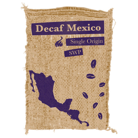Decaf Mexico (SWP)