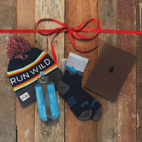 The Singletrack Gift Bundle