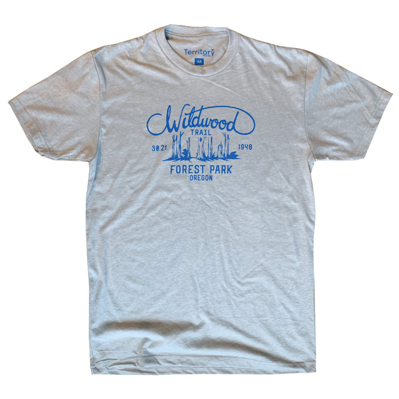 The Wildwood Post Run Tee