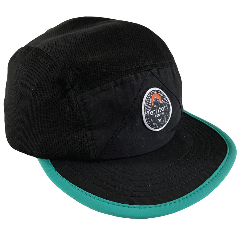 The Oregon Run Cap
