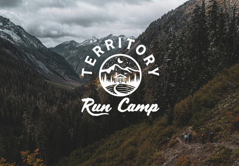 Territory Run Camp - North Cascades
