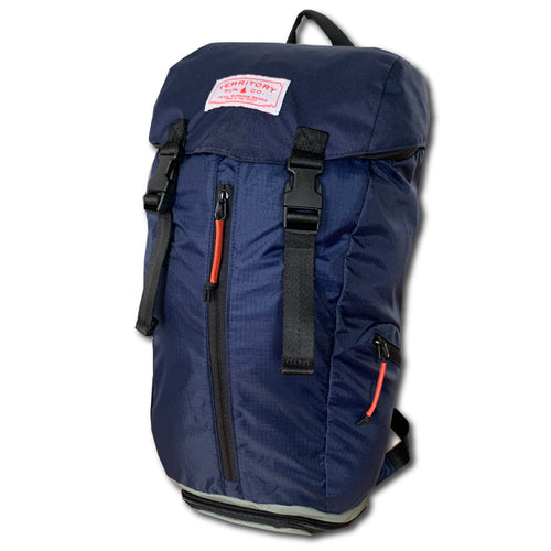 The All Day Backpack- 40L