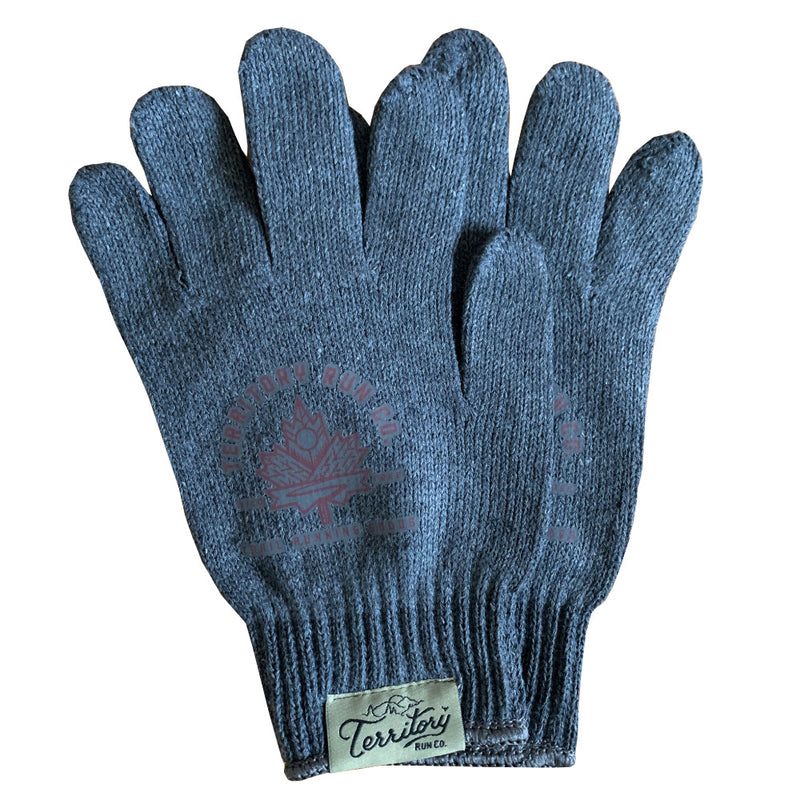 The Classic Run Glove