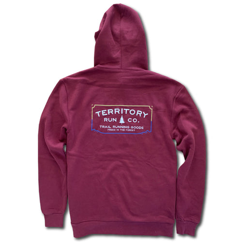 Trail Goods Pullover Hoodie