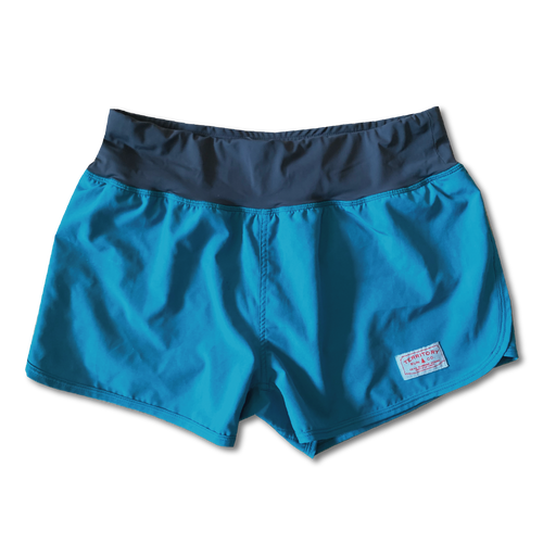 Women's All Day Run Shorts