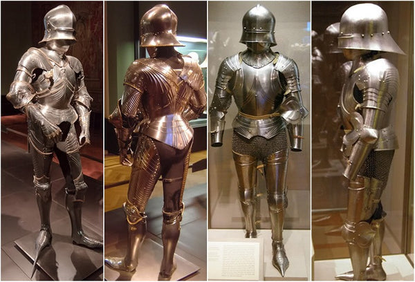 Armor references