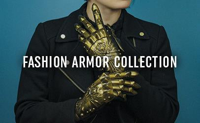 fashion armor