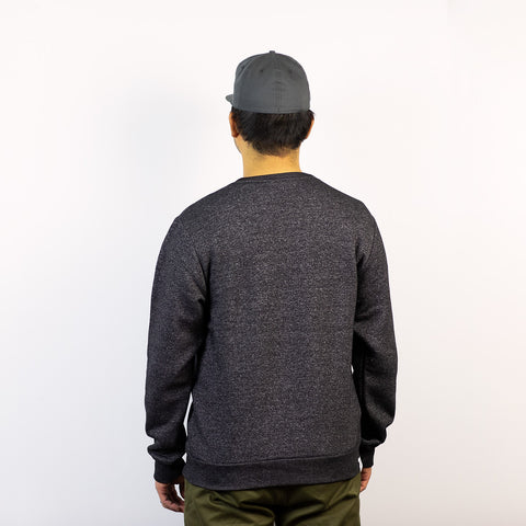 Mens Crewneck Provincial Sweater