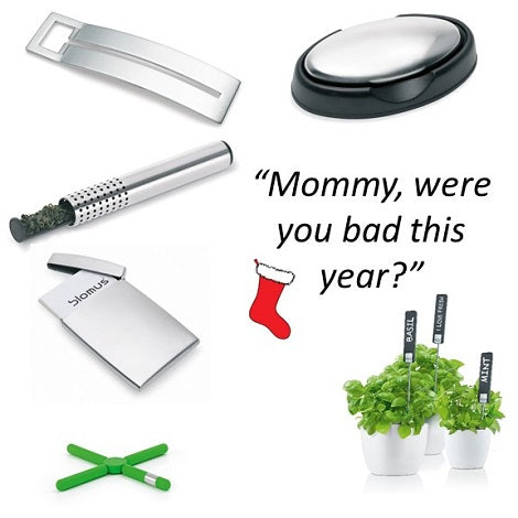 Stocking Stuffers Ideas from blomus