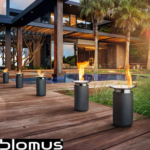 blomus garden torches