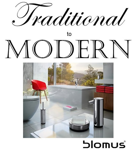 blomus Traditional to Modern