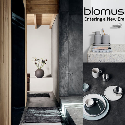blomus Entering a new era