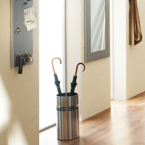 blomus umbrella holder
