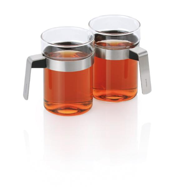 Replacement Glass for blomus Tea Glasses (Item 63518)